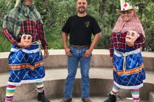 Cecut transmitirá el Encuentro Tepeeg Notu de Danza Folclórica