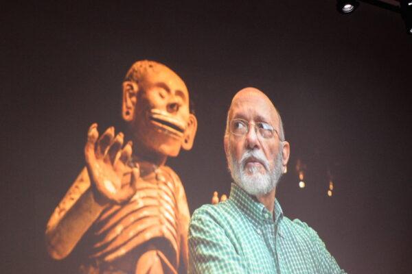 Eduardo Matos Moctezuma celebrará 80 años de vida