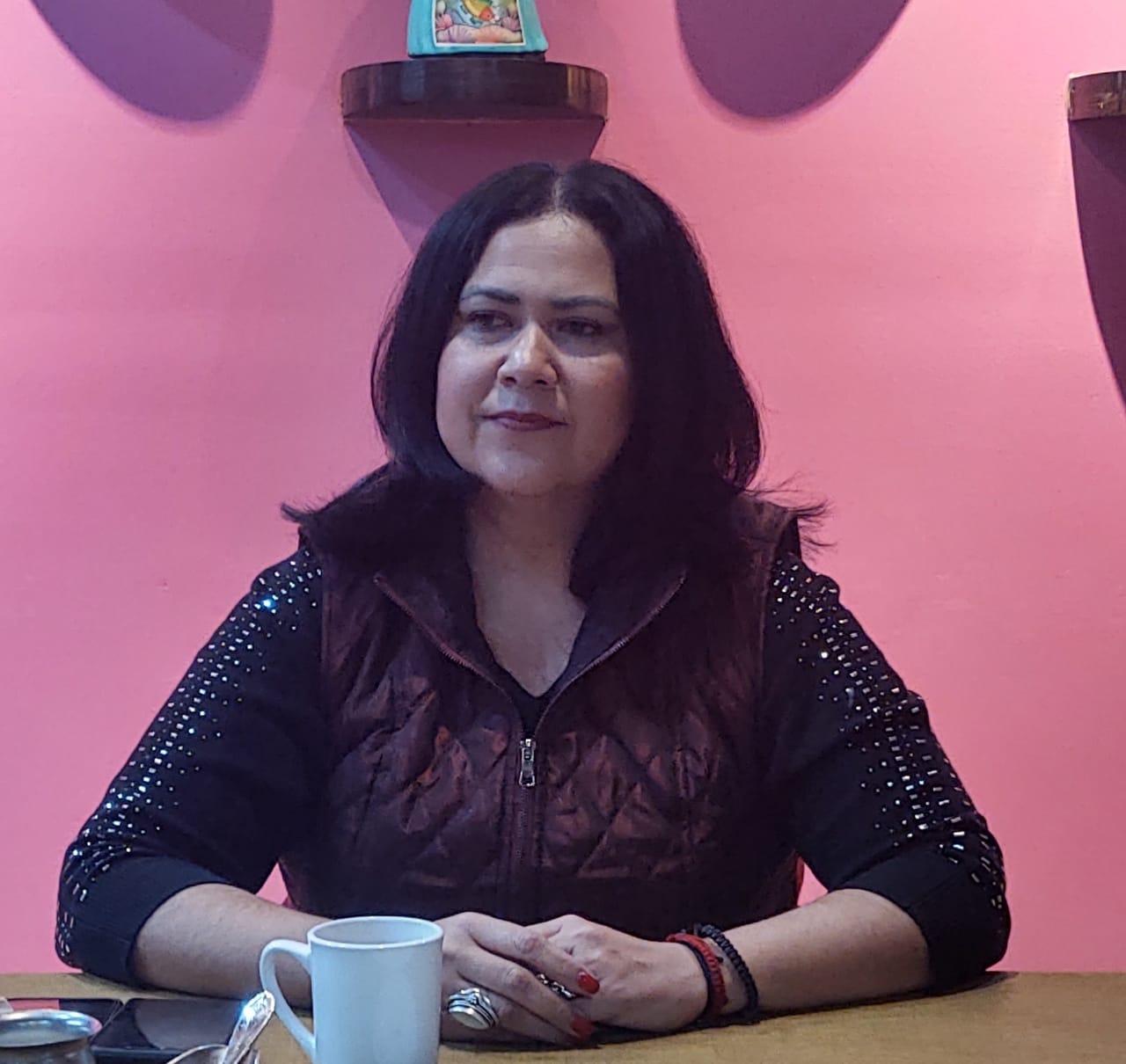 Es importante que se tomen en cuenta a las bases de MORENA: Alejandra León