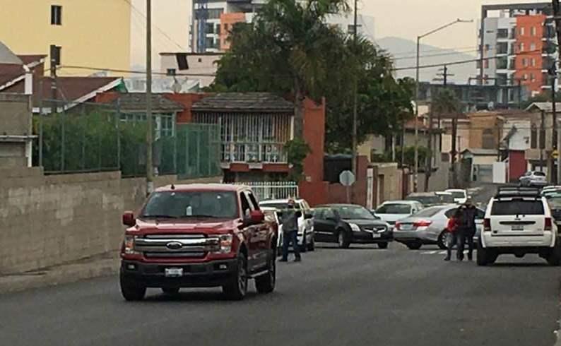 Atentan contra Manuel García director de FISAMEX