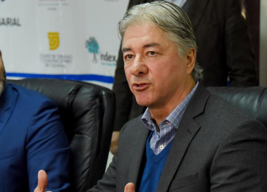 Desmiente CEE al Precandidato de MORENA, Armando Ayala