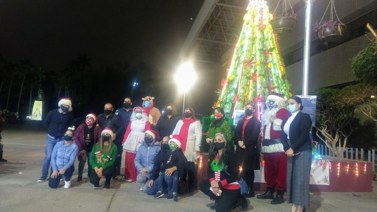 Disfrutar la navidad con responsabilidad y solidaridad, recomienda la ENFT