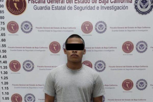 Detienen a sicario del Cartel de Sinaloa por homicidio calificado