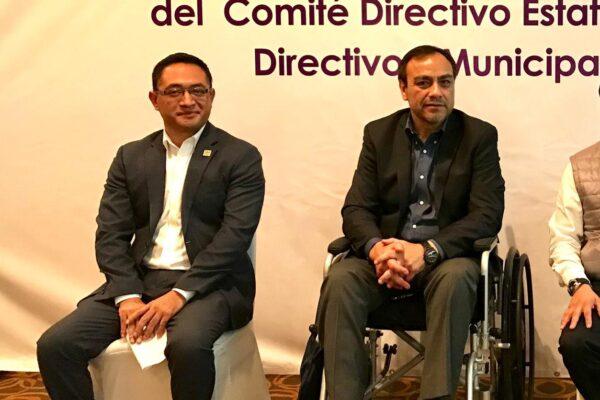 PES: irán en alianza con Julián Leyzaola y ciudadanos