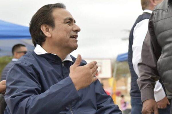 PES de Baja California se mantiene firme en postular a Julián Leyzaola