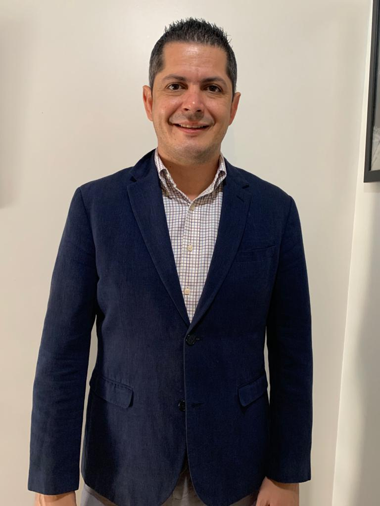 Si por México respalda la candidatura de Julián Leyzaola