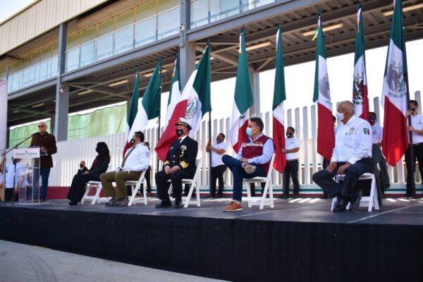 Baja California es un estado Santuario de Protección para los Paisanos: Ruiz Uribe