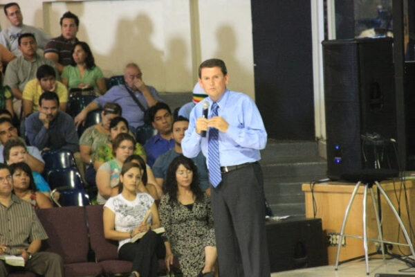 Sólo Leyzaola puede devolver la anhelada gobernabilidad a Tijuana