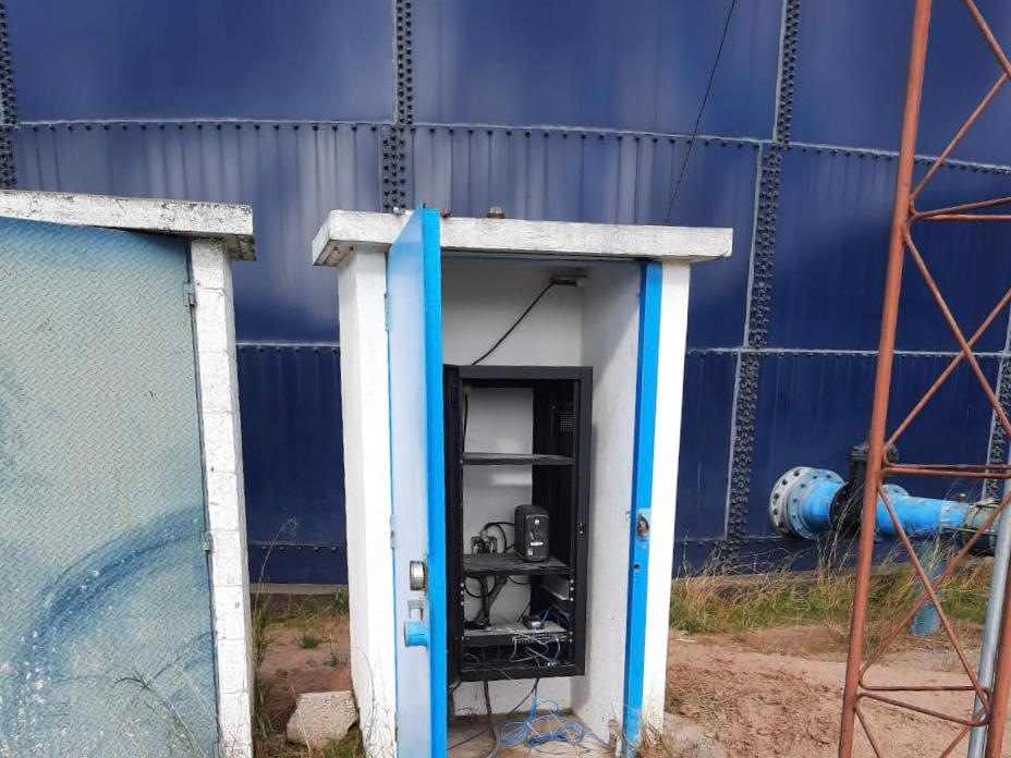 La CESPT restablecerá este fin de semana el servicio de agua para Santa Fe y fraccionamientos aledaños