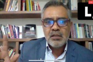 Pide Barboza Castillo participación en la observación y denuncia de actos de violencia política contra mujeres