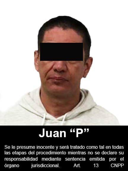 Extraditan al Cherri operador del CJNG a Estados Unidos