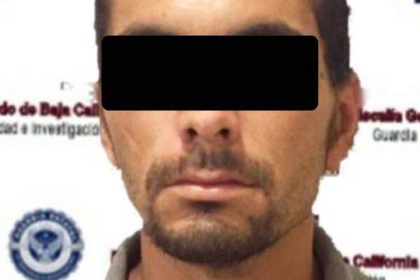 """Detienen a """"El Javi"""" por el asesinato de una mujer en el 2018"""