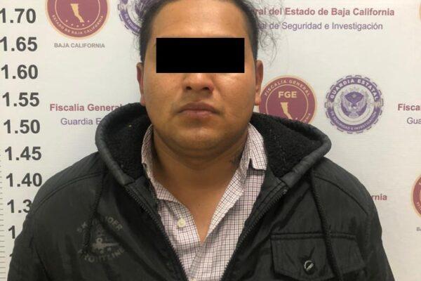 Capturan a dos feminicidas del Cártel de Sinaloa