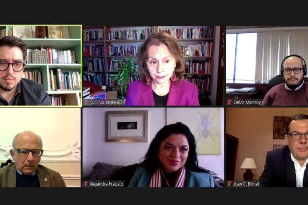 El movimiento cultural sigue con fuerza en 2021: Alejandra Frausto Guerrero
