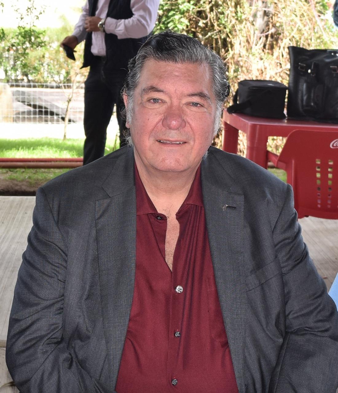 Jorge HanK Rhon no se registrará como precandidato del PBC a la gubernatura
