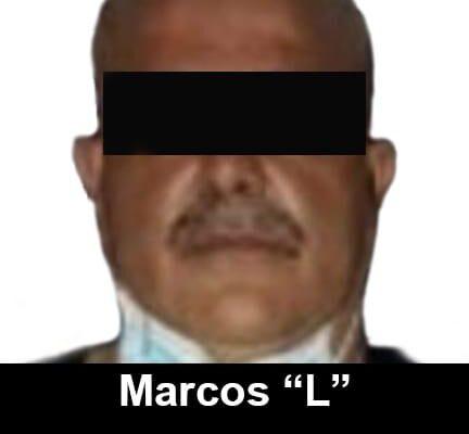 Desmantelan organización criminal que operaba en BC y Sinaloa