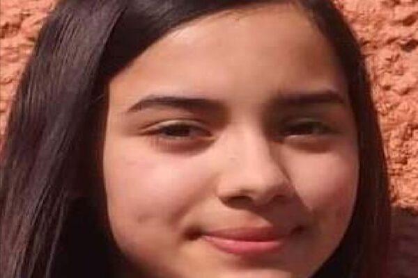 Activan Alerta Amber  por la desaparición de Renata Alejandra Ceballos Valenzuela
