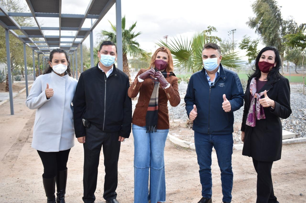 Unidos siempre por el bienestar de Baja California: Alejandro Ruiz Uribe