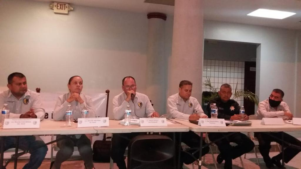 Confía Asociación de Policías de Tijuana en voluntad de nueva administración municipal