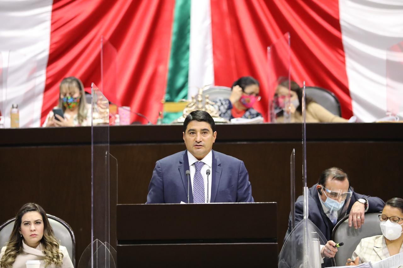 Impulsa Comisión de Deporte derechos,  reorganización y modernización en el sector