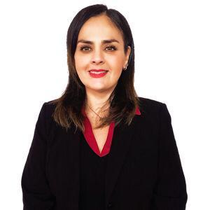 Es María Eugenia Soler Carmona precandidata a la alcaldía de Tijuana por Redes Sociales Progresistas