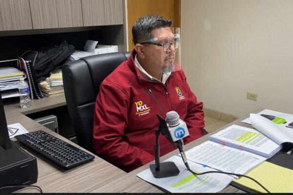 Podría Sindicatura de Mexicali interponer denuncia contra Dirigente burócrata