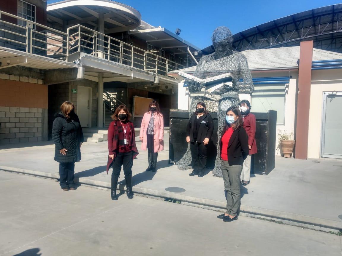 Dan seguimiento a acuerdo de colaboración ENFT-XXIII Ayuntamiento de Tijuana