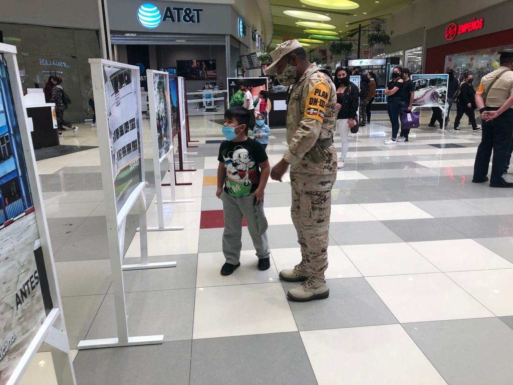Ejército Mexicano inaugurará Exposición Fotográfica
