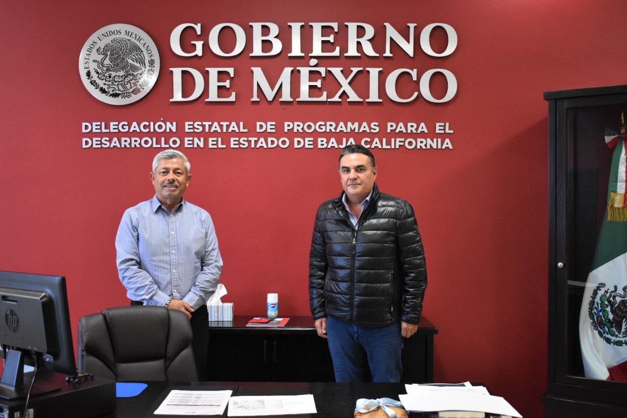 Gobierno de México Fortalecerá a la Industria de Exportación de Mexicali