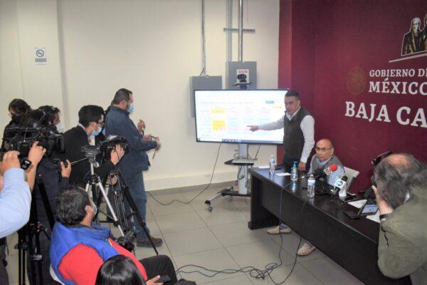 De febrero a mayo llegarán 106.1 Millones de vacunas al país: Ruiz Uribe