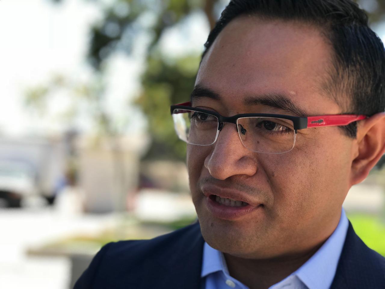 Sólo Julían Leyzaola es considerado para la candidatura de Tijuana: PES