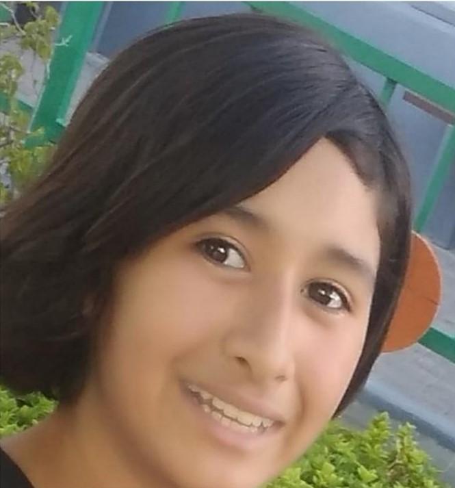 Activan Alerta Amber por la desaparición de Shiomara Odette Ruiz Mendoza