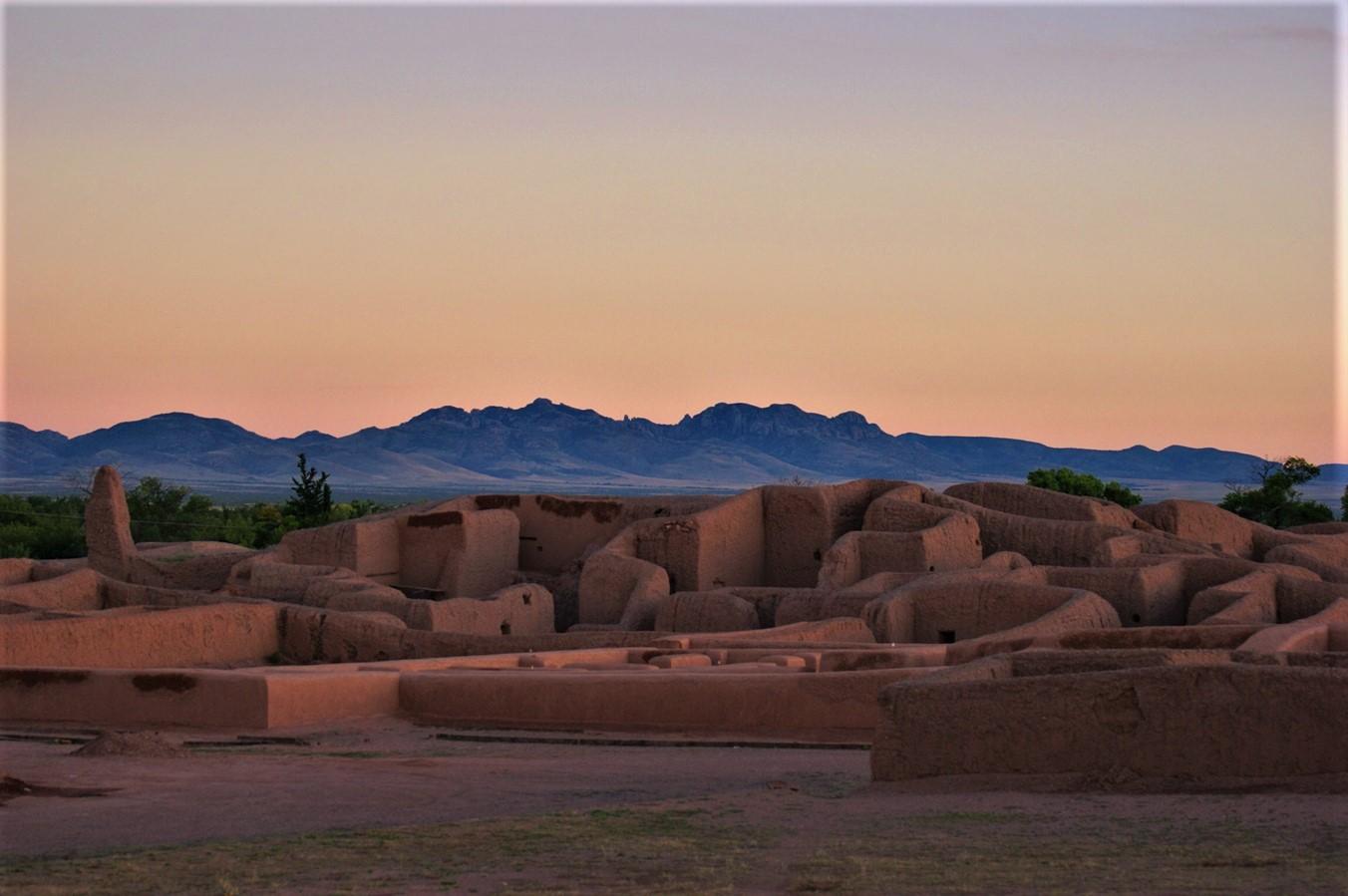 Este 21 de marzo estarán abiertas 24 zonas arqueológicas en el país, bajo estrictas medidas sanitarias