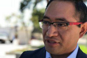 La descoordinación en seguridad pública la pagan los inocentes: Héctor Cruz