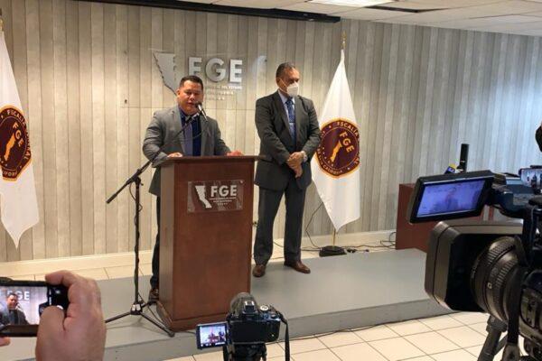 Analiza FGE la posibilidad de que la Fiscalía De Unidades Especiales Investigue las privaciones de la libertad registradas en el Valle