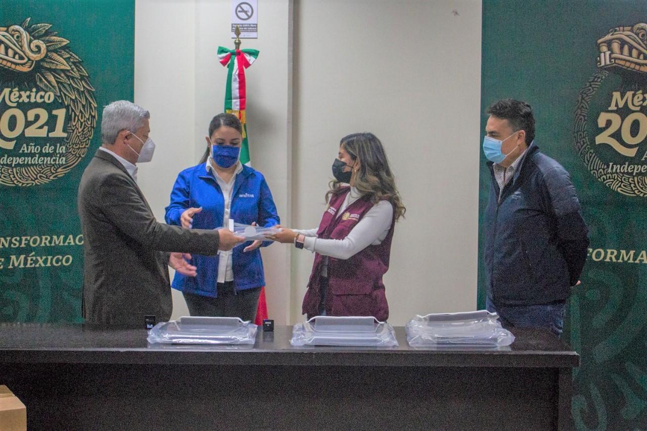 Pandemia ha despertado actos de generosidad y solidaridad: Ruiz Uribe