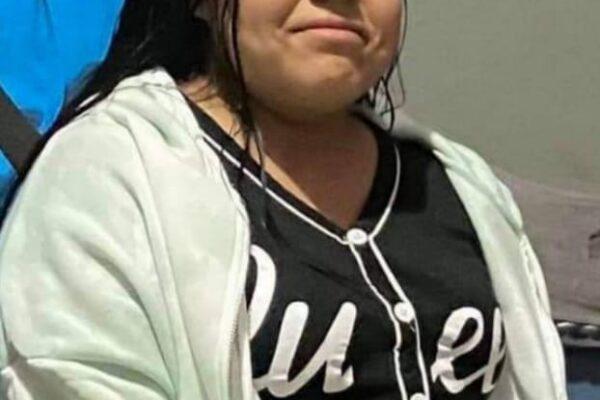 Activan Alerta Amber  por la desaparición de Julissa Judith Flores
