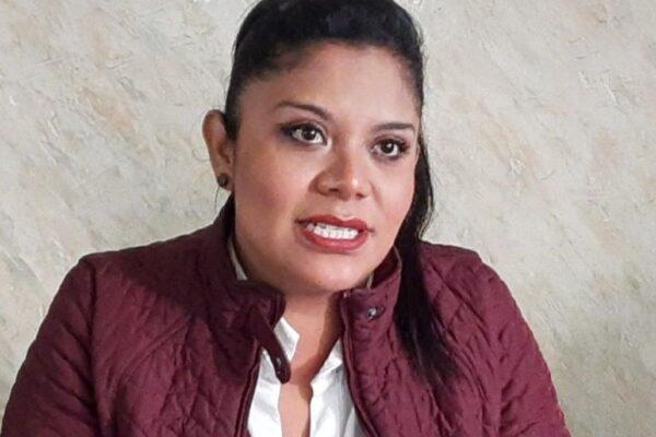 Ratifica INE registro de candidatura de Montserrat