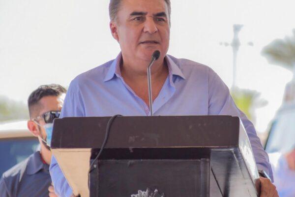 Habrá Restricciones a Cruces Fronterizos no Esenciales en México