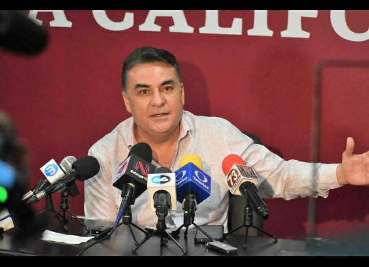 Antes del periodo electoral  Gobierno Federal inició pago a Adultos Mayores y Personas con Discapacidad: Ruiz Uribe
