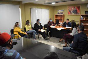 CONAVI del Gobierno Federal Aprueba Recursos para Afectados de la Sánchez Taboada: Ruiz Uribe