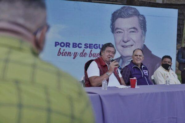 EL GOBIERNO DEBE SER UN FACILITADOR PARA TODOS LOS SECTORES PRODUCTIVOS: JHR