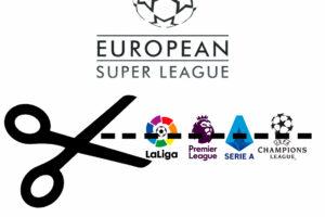 LA SUPER LIGA EUROPEA