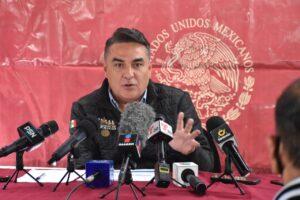 Se Instala Mesa Nacional de Estrategia de Protección a Candidatos en Contexto Electoral: Ruiz Uribe