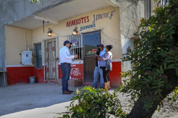 Reforzar valores familiares es la clave para reducir la delincuencia: Ricardo Cano
