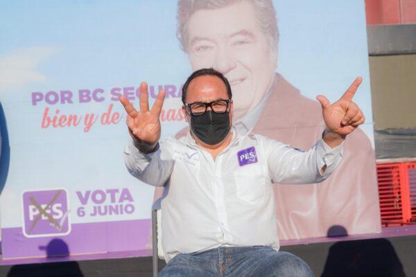 Diputados deben ser gestores de los ciudadanos: Ricardo Cano Castro