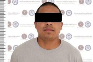 Detienen a presunto secuestrador del Cártel de Sinaloa