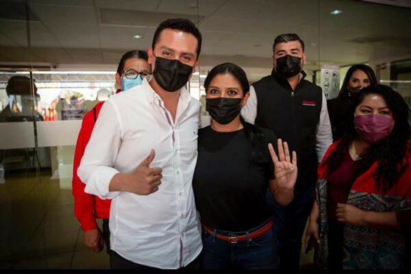 Candidato a regidor por Morena ¿ligado al narco?