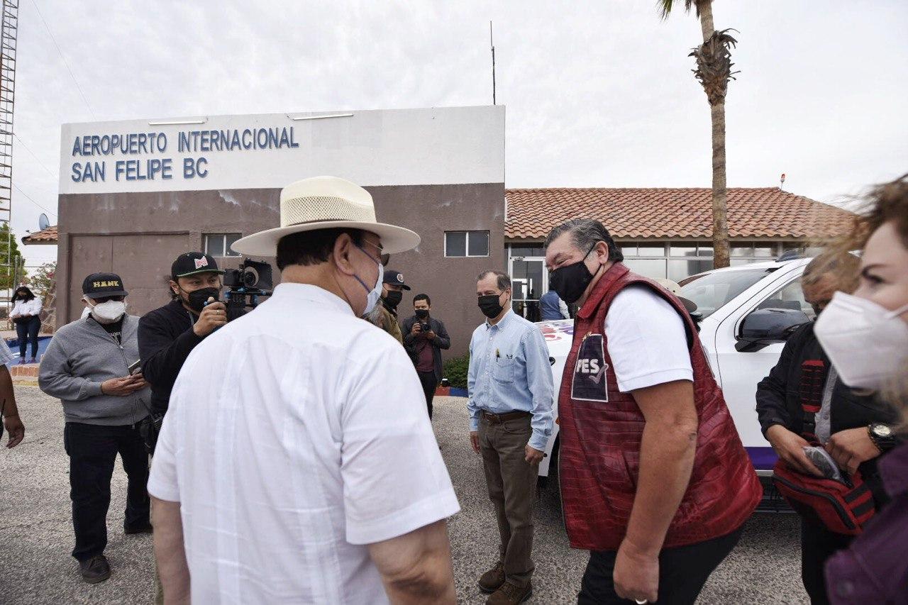 SAN FELIPE TIENE TODO PARA SER EL RFERENTE TURÍSTICO DE BAJA CALIFORNIA ANTE EL MUNDO