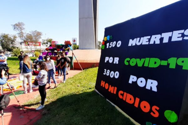 Alianza Mexicana de Abogados se suma a debate de candidatos sobre seguridad